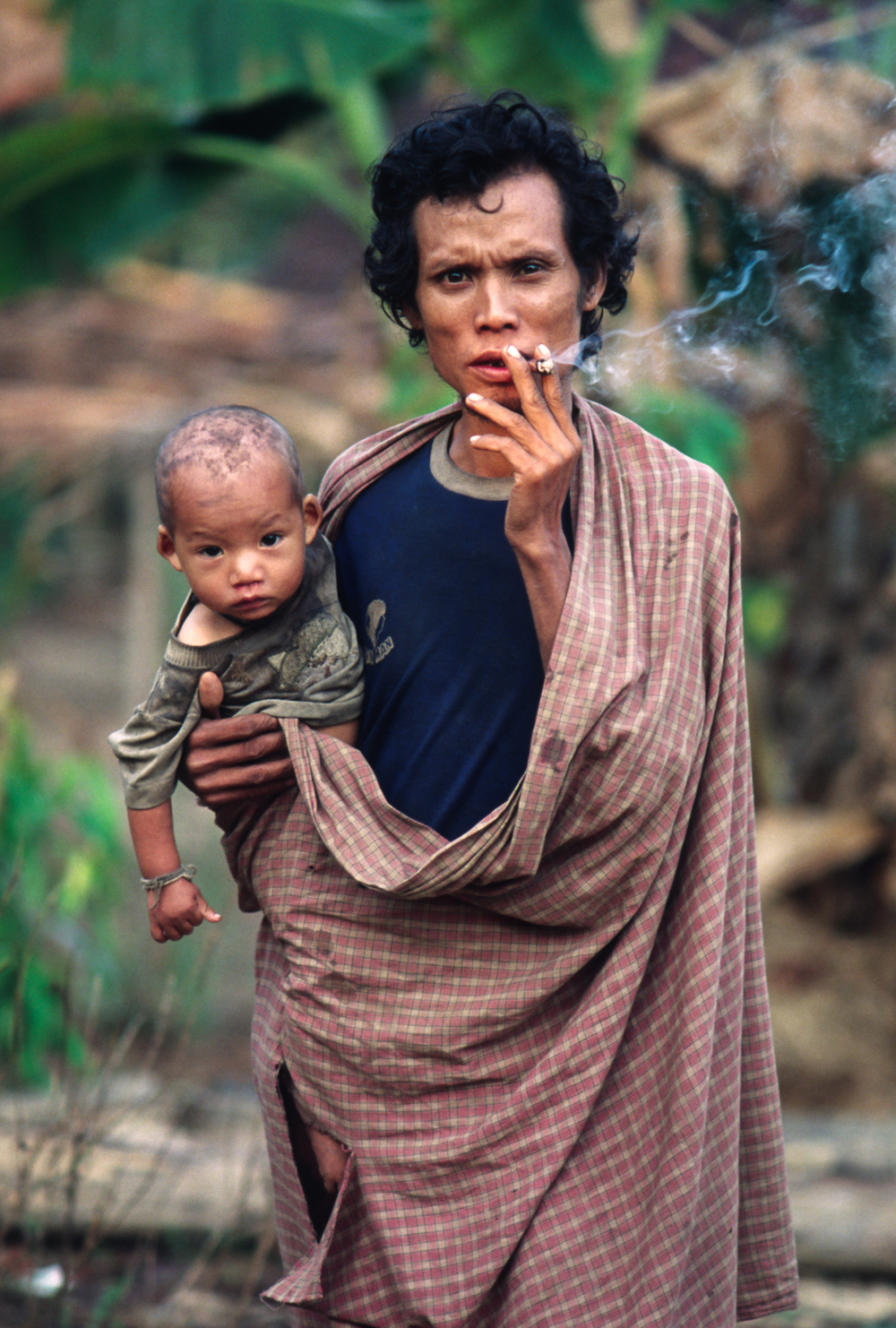 Karen Refuge Thailand