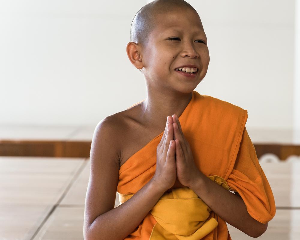 Wat Dhammakaya Thailand