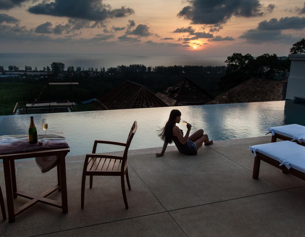Pavilions Resort Thailand
