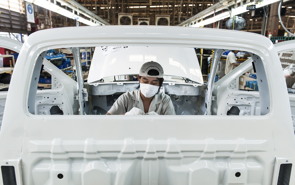 Ford Motor Company Thailand