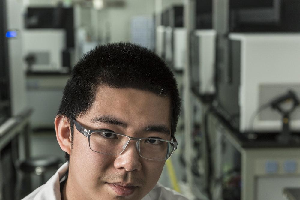 Der Spiegel Shenzen China