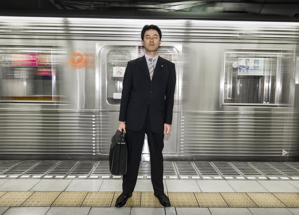 Prudential Tokyo Japan
