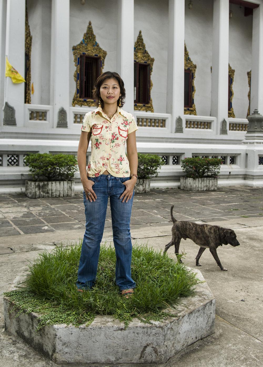 Penn State University Bangkok