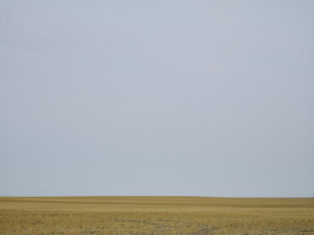 cleared 03,  South of  Grey, Saskatchewan, Canada, 2017