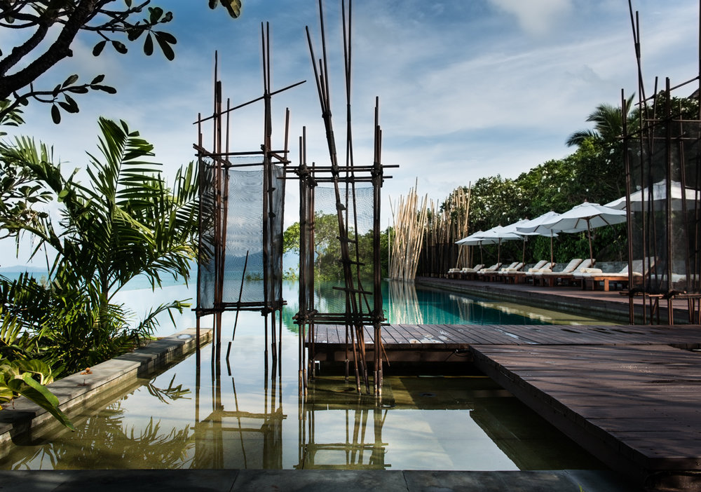 Sixth Senses, Koh Samui, Thailand