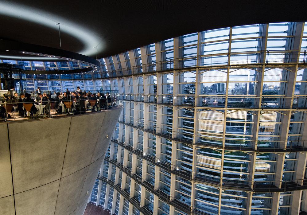 National Arts Centre, Tokyo
