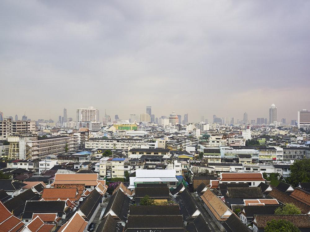 Bangkok, Thailand, 2017