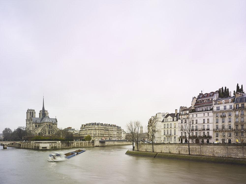 sand 08, Seine River, Paris, France, 2018