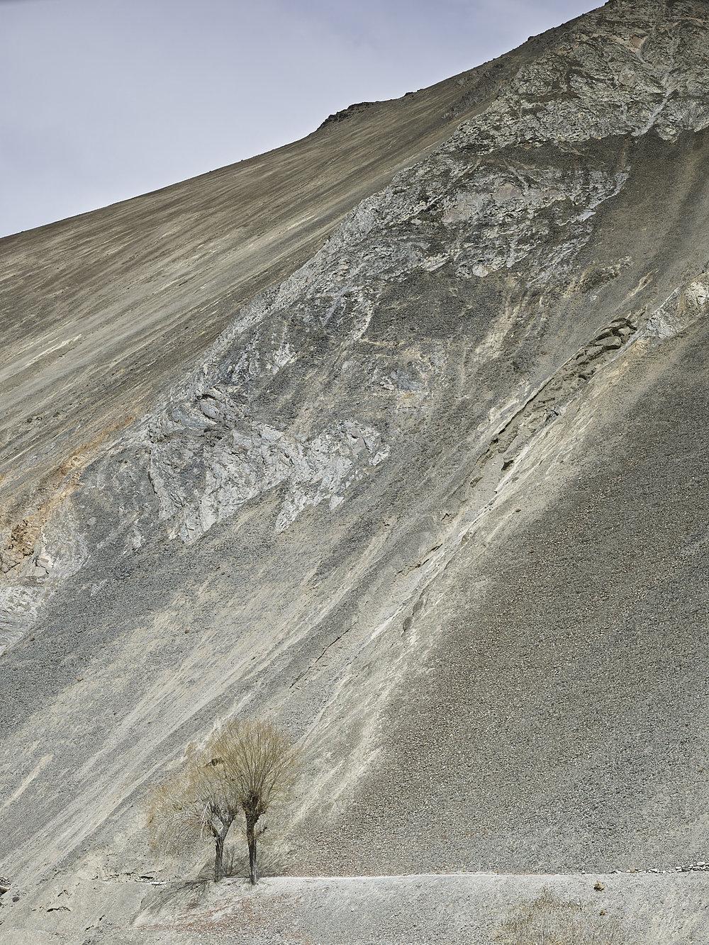 sand 12, Ladakh, India, 2018