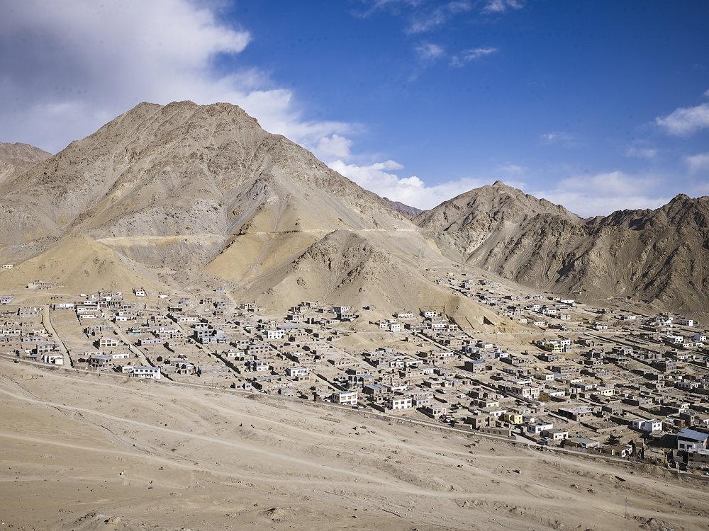 sand 14, Leh, Ladakh, India, 2018