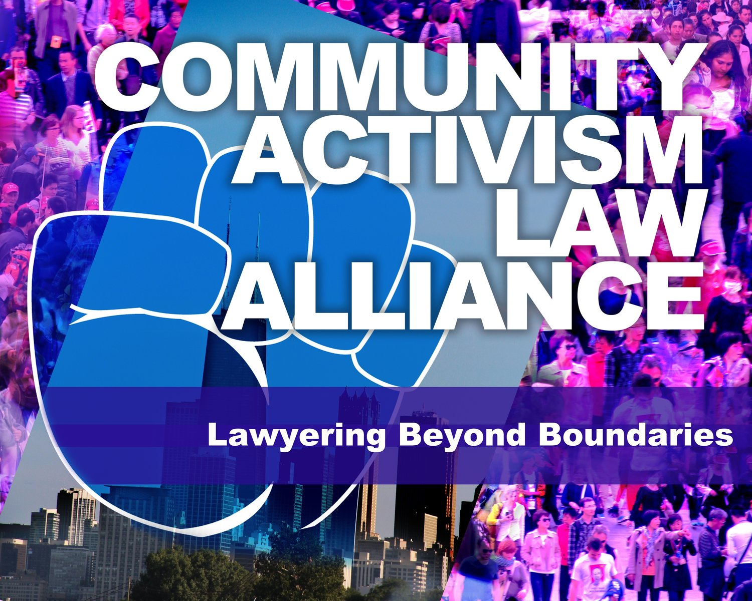 CALA: Community Activism Law Alliance