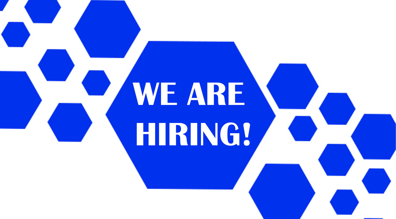 we are hiring an administrative assistant cala community