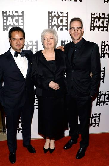 riza-aziz-joey-mcfarland-with-wolf-of-wall-street-editor-thelma-schoonmaker-red-granite-pictures-red-granite-international-production-company.jpg