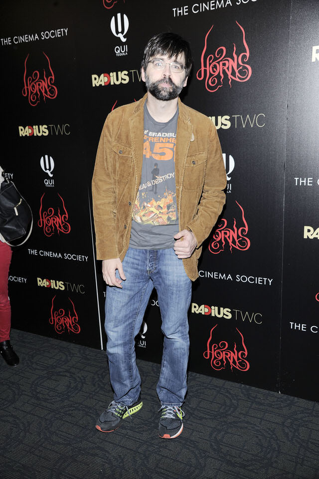 Joe-Hill-at-Horns-Movie-NYC-Premiere-Red-Granite-Pictures-photographer-patrickmcmullan.JPG
