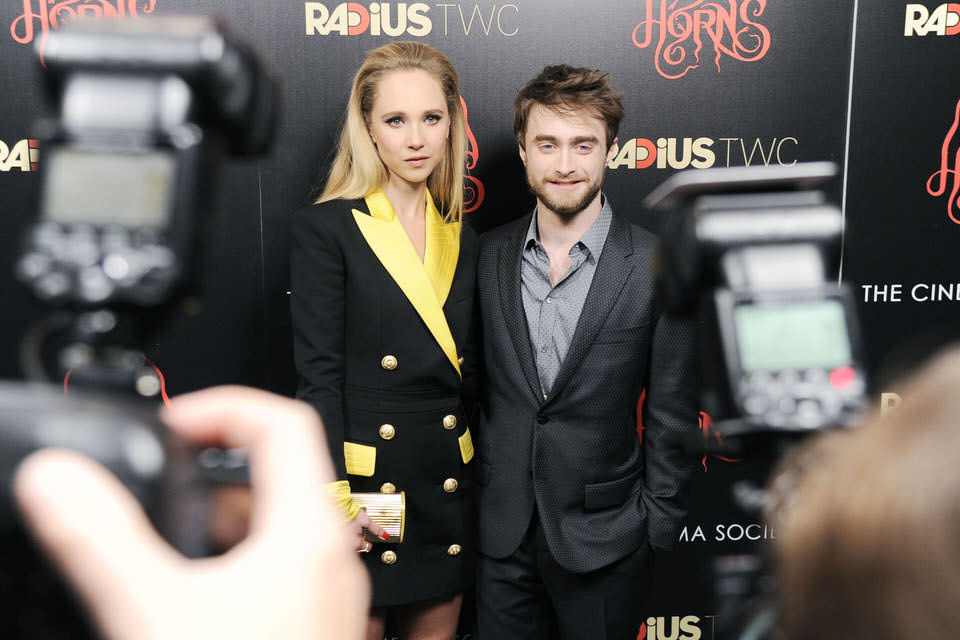 Juno-Temple-Daniel-Radcliffe-red-carpet-at-Horns-Movie-NYC-Premiere-Red-Granite-Pictures-photographer-patrickmcmullan.JPG