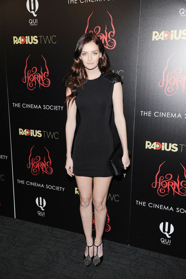 Lydia-Hearst-at-Horns-Movie-NYC-Premiere-Red-Granite-Pictures-photographer-patrickmcmullan.JPG