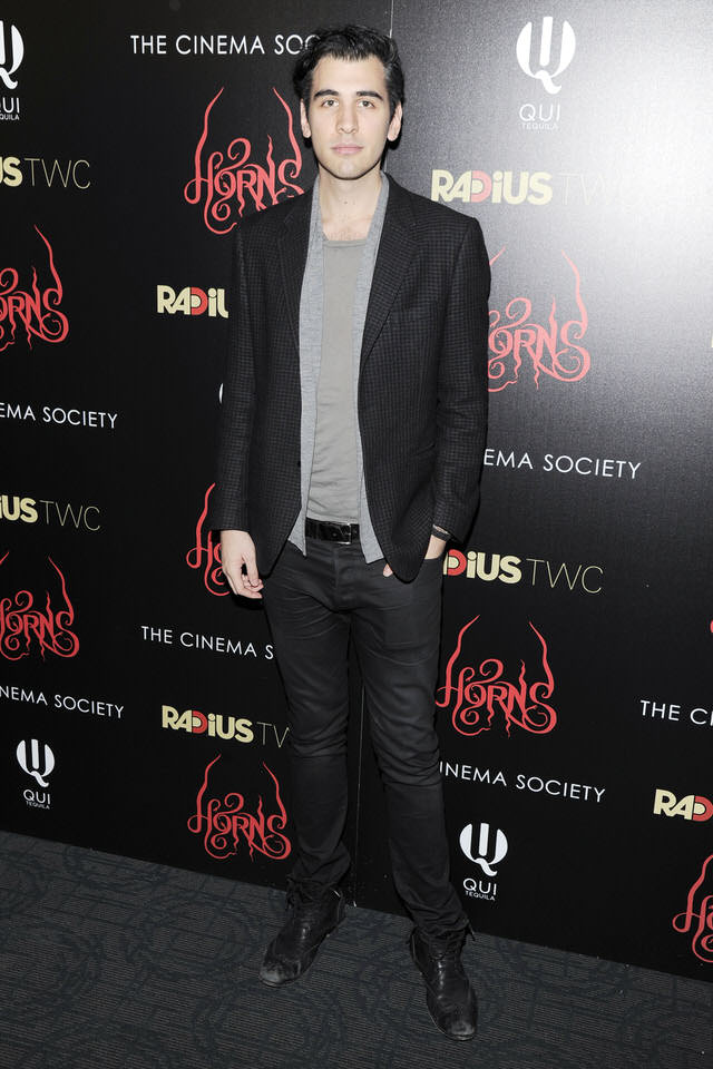 Nick-Simmons-at-Horns-Movie-NYC-Premiere-Red-Granite-Pictures-photographer-patrickmcmullan.JPG
