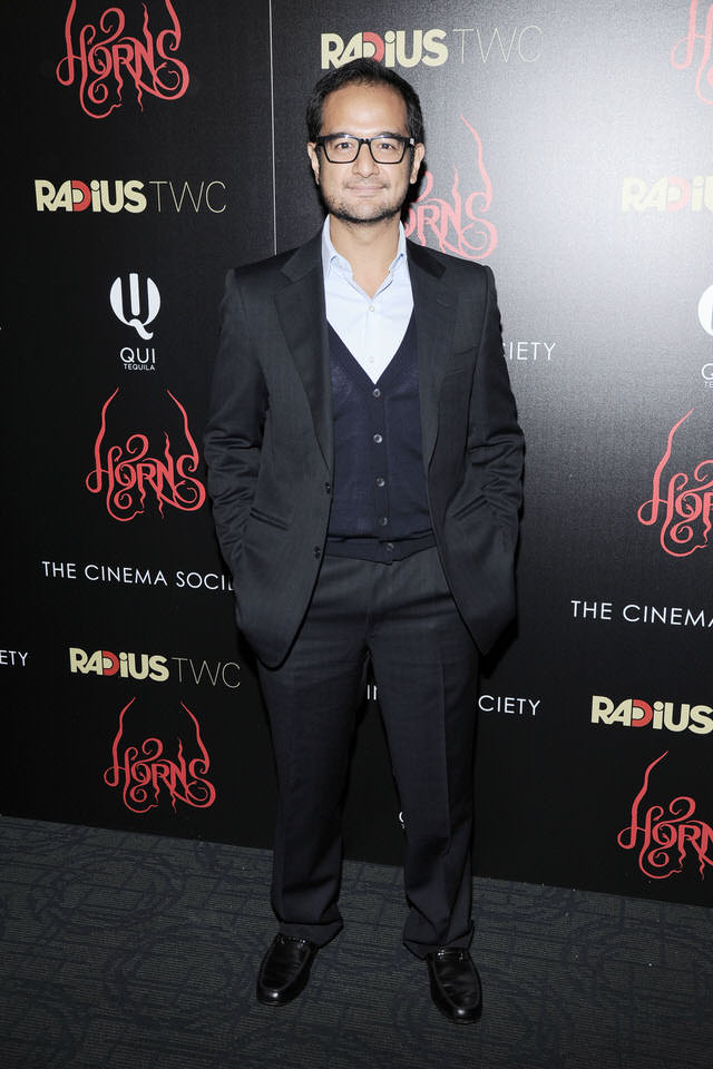 Producer-Riza-Aziz-at-Horns-Movie-NYC-Premiere-Red-Granite-Pictures-photographer-patrickmcmullan.JPG