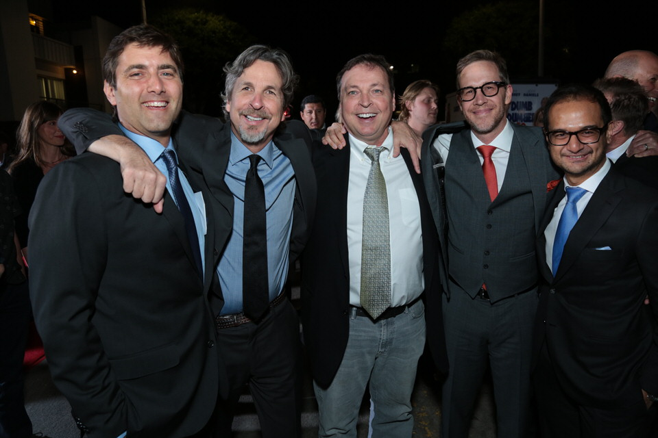 David-Koplan-Farrelly-Brothers-Joey-McFarland-Riza-Aziz-Dumb-and-Dumber-To-LA-Premiere-Red-Granite-Pictures-Dumb-To-11.03.14-74.jpg