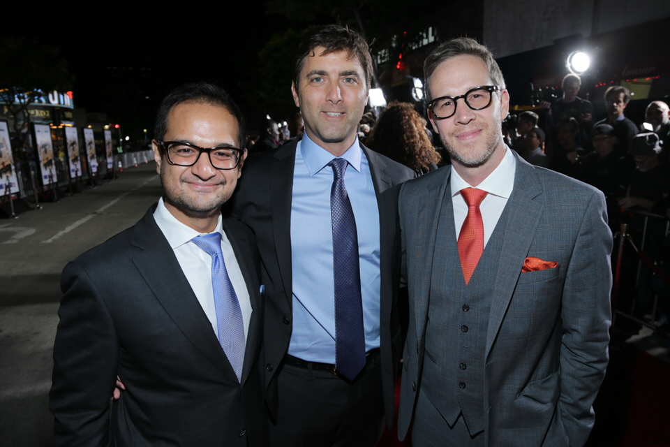 Riza-Aziz-David-Koplan-Joey-McFarland-Dumb-and-Dumber-To-LA-Premiere-Red-Granite-Pictures-Dumb-To-11.03.14-140.JPG