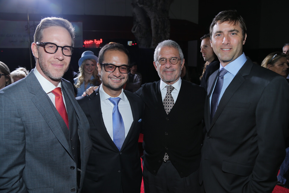 Riza-Aziz-Joey-McFarland-Ron-Meyer-David-Koplan-Dumb-and-Dumber-To-LA-Premiere-Red-Granite-Pictures-Dumb-To-11.03.14-142.JPG