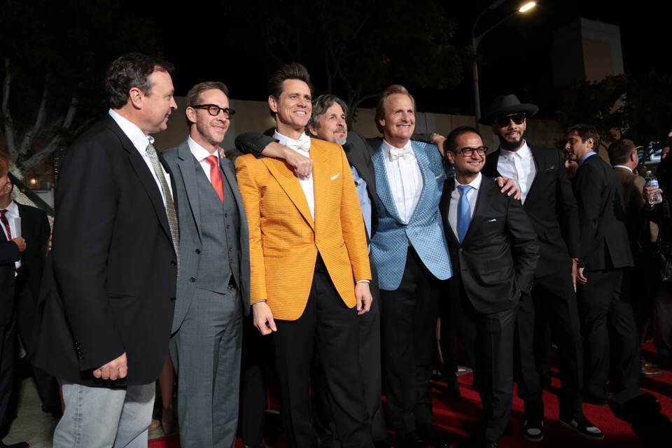 Jim-Carrey-Jeff-Daniels-Farrelly-Brothers-Riza-Aziz-Joey-McFarland-Swizz-Beatz-Dumb-and-Dumber-To-LA-Premiere-Red-Granite-Pictures-Dumb-To-11.03.14-192.jpg