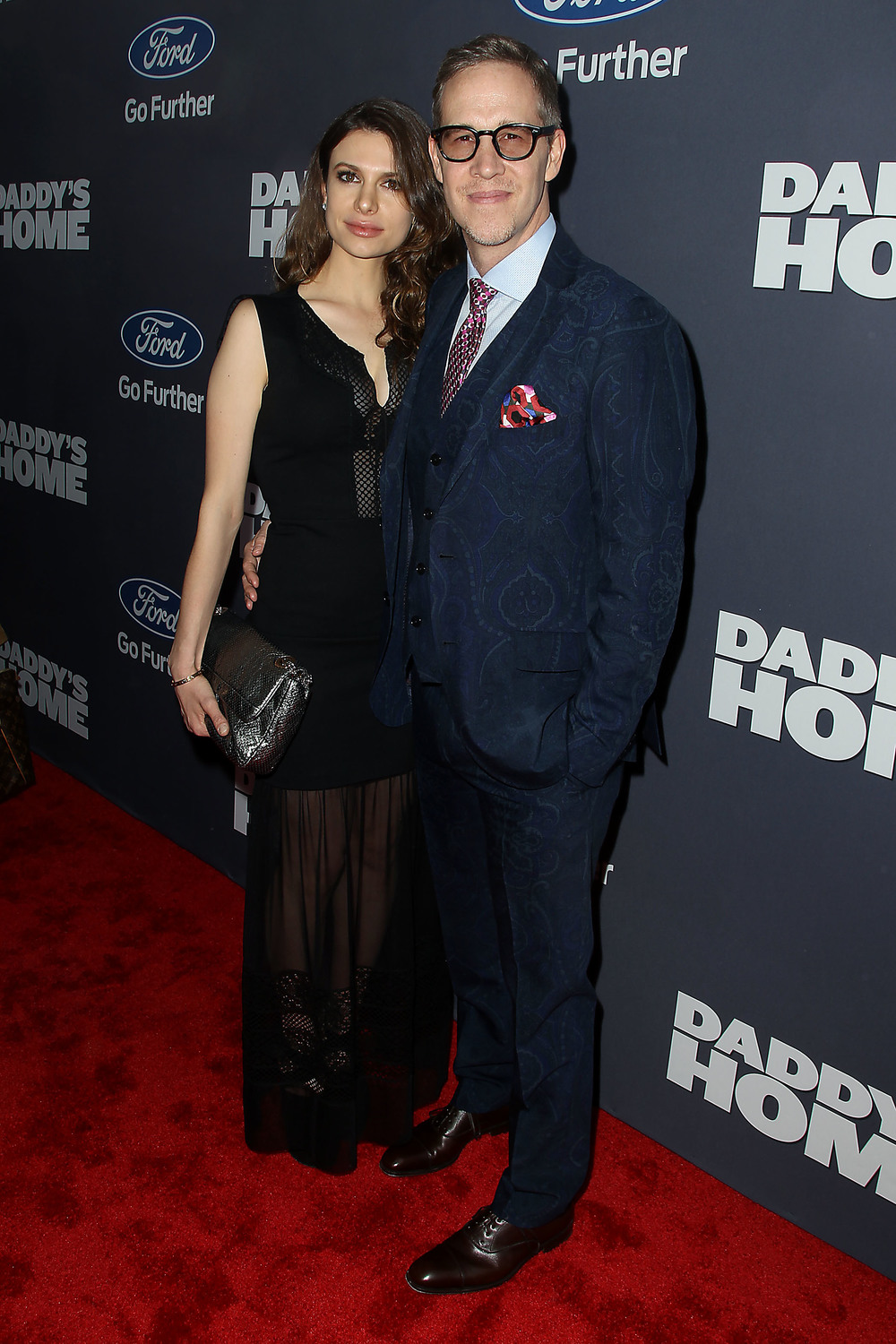 Antoniette-Costa-with-Joey-McFarland-Red-Granite-Pictures-Daddys-Home-New-York-Premiere.JPG