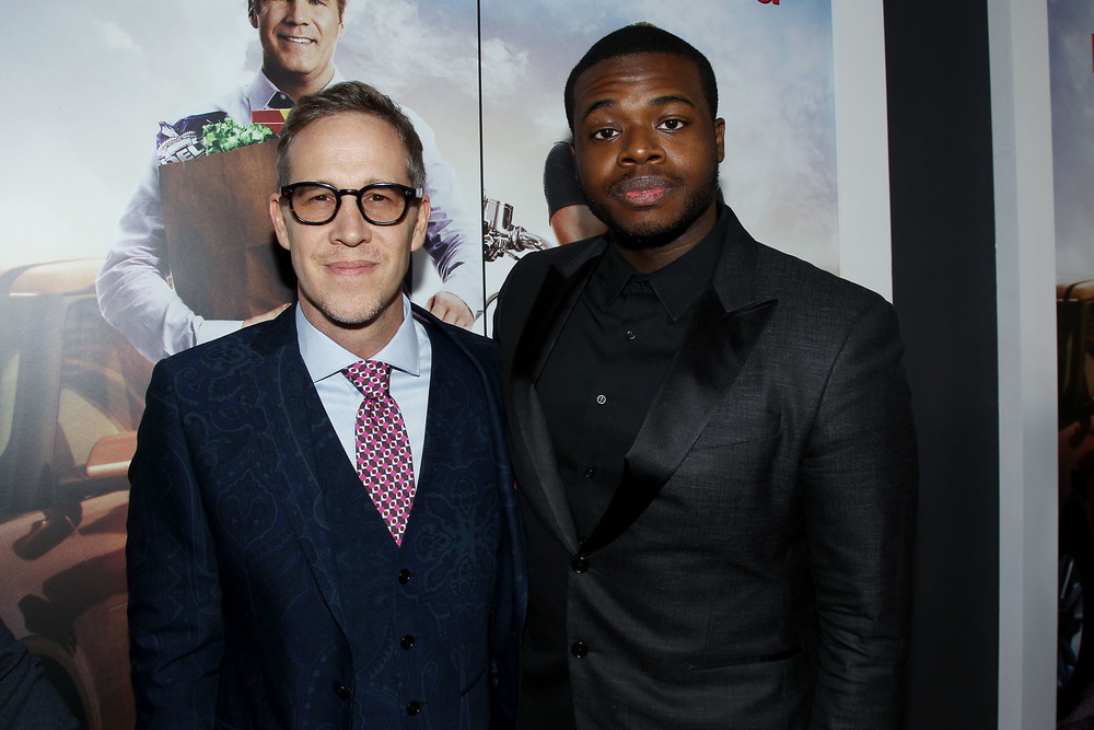 Joey-McFarland-Kevin-Olusola-Red-Granite-Pictures-Daddys-Home-New-York-Premiere.JPG