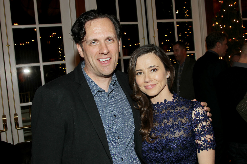 Sean Anders (Director), Linda Cardellini