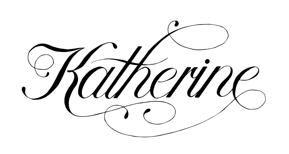 """Katherine"" Script"