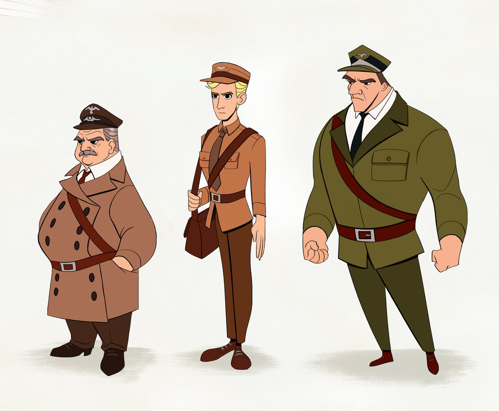 Sound of Music Nazis Line Up.jpg
