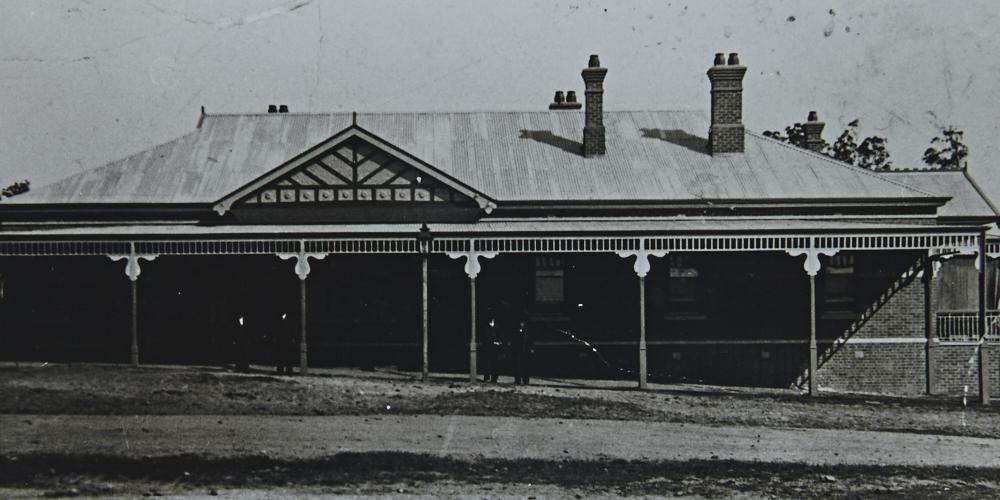 Lindenow Pub - Dwyer's Hotel