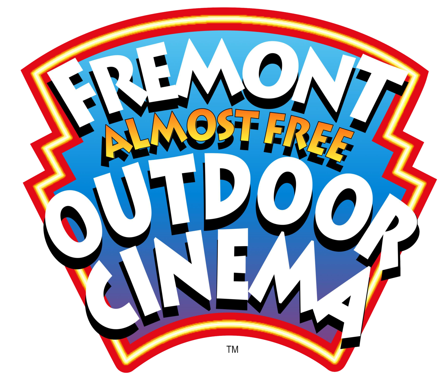 Fremont Outdoor Cinema presented by Jameson First Shot