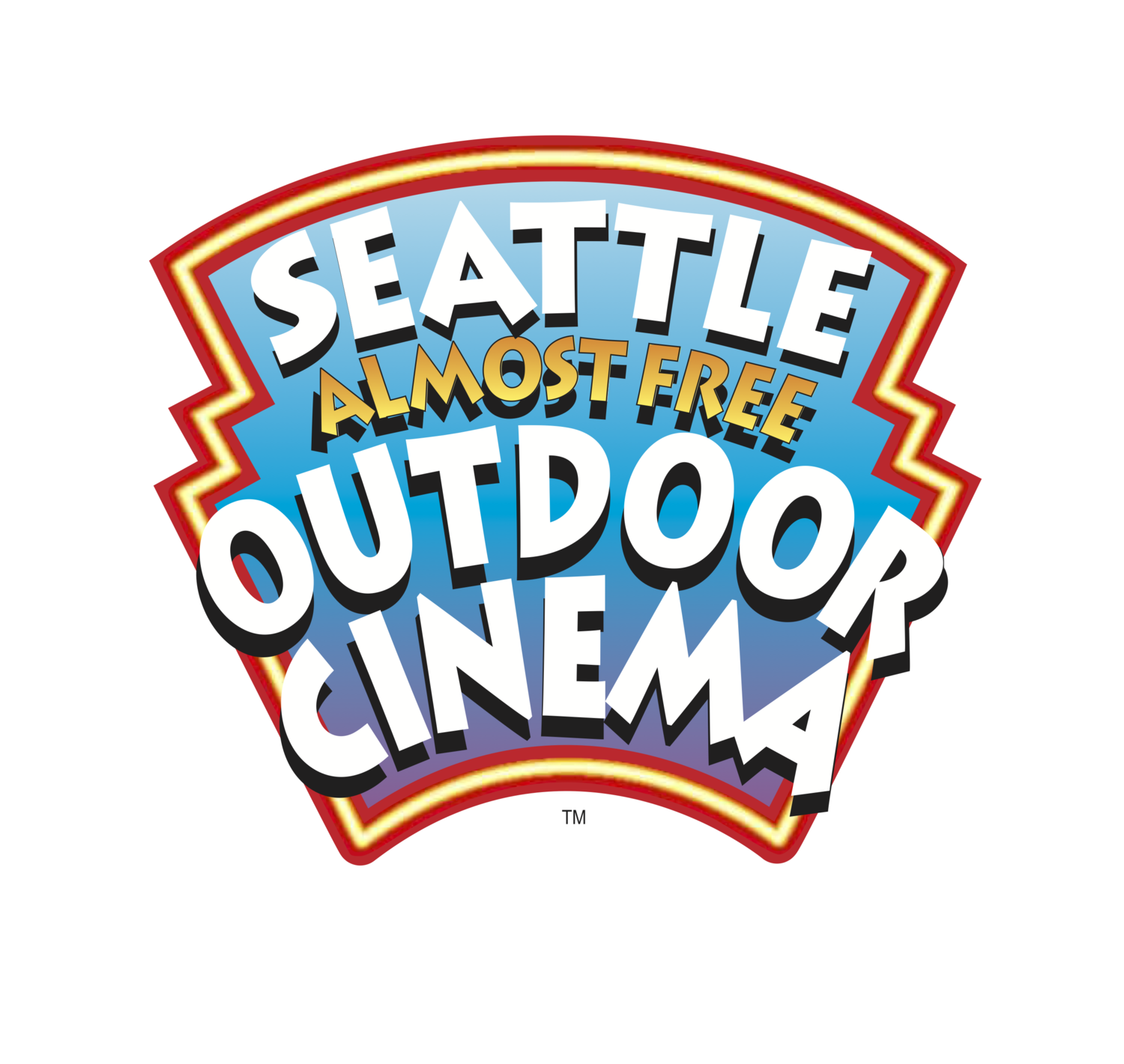 Seattle Outdoor Cinema