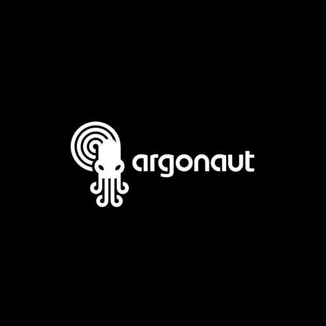 Argonaut by @sean_heisler  #logoinspirations #logo #logodesign #branding #brandidentity #graphicdesign #graphicdesigner #creative #instalogood #font #squid  Checkout @inspiredinspire for motivational and inspiring posts  @inspiredinspire  @inspiredinspire  @inspiredinspire