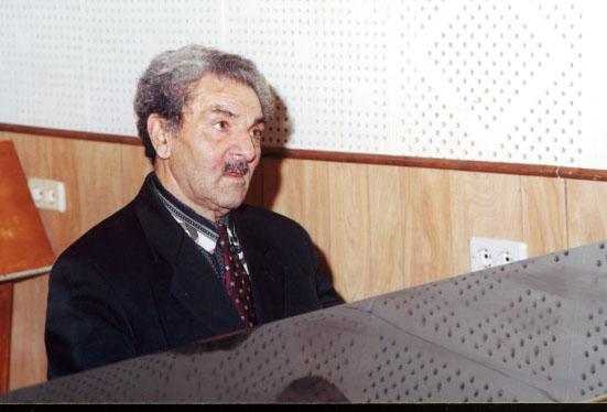 Михаил Бузылев
