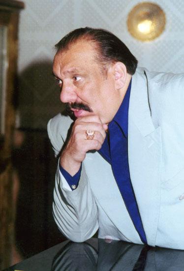 Борис Жуков-Иванэску