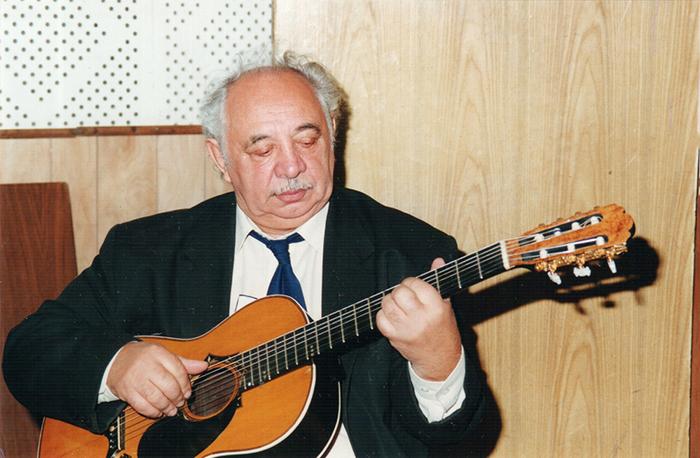 Константин Волшанинов
