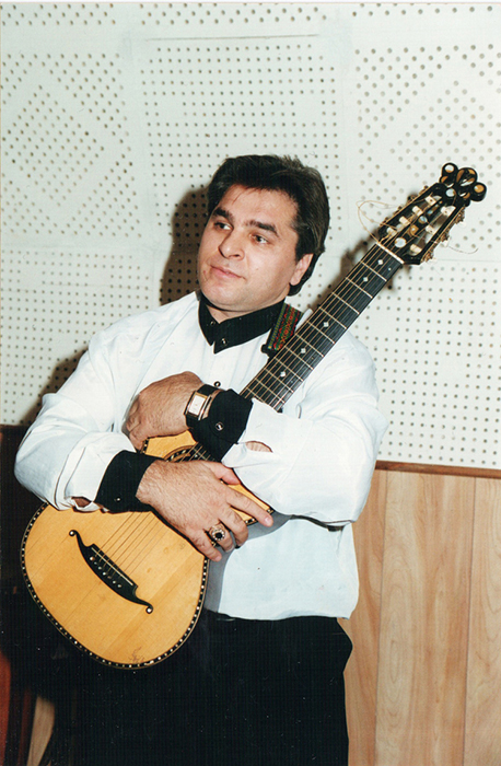 Артур Бузылев