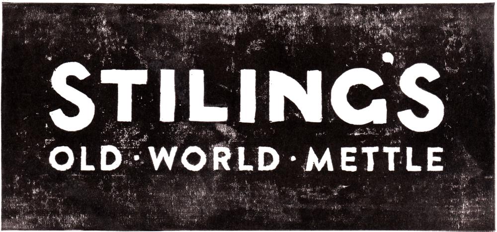 Stilin's Old Word Mettle