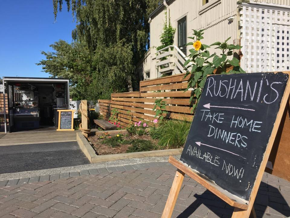 Our dinners are available for pick up from our cafe at 13 London Street in Lyttelton