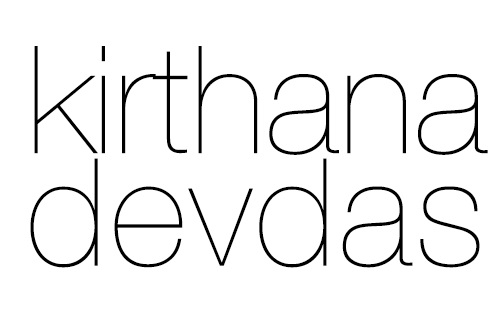 Kirthana Devdas photography