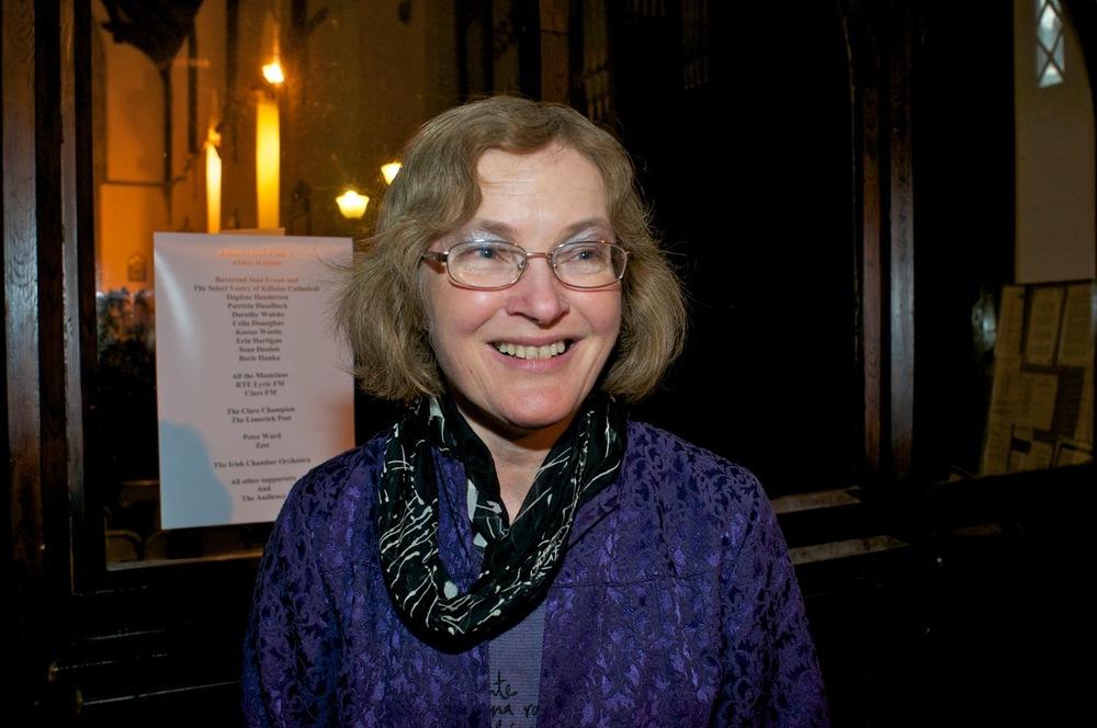 Celia Donoghue
