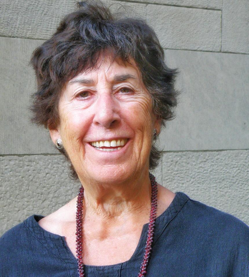 Karin Tetlow