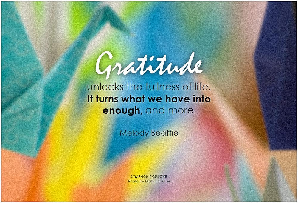 gratitude philadelphia