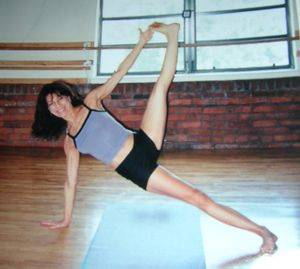 Amy will be teaching 2 weekly classes Starting in September on Monday AMs and THursday PMs  -   Learn More