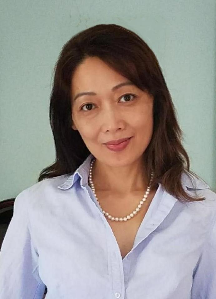 Lei Duan