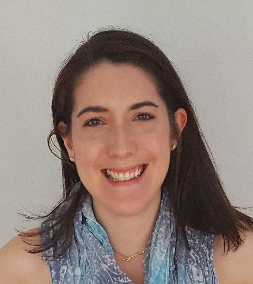Kristen Yoga Teacher Main Line Berwyn