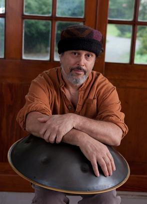 Ron Kravitz