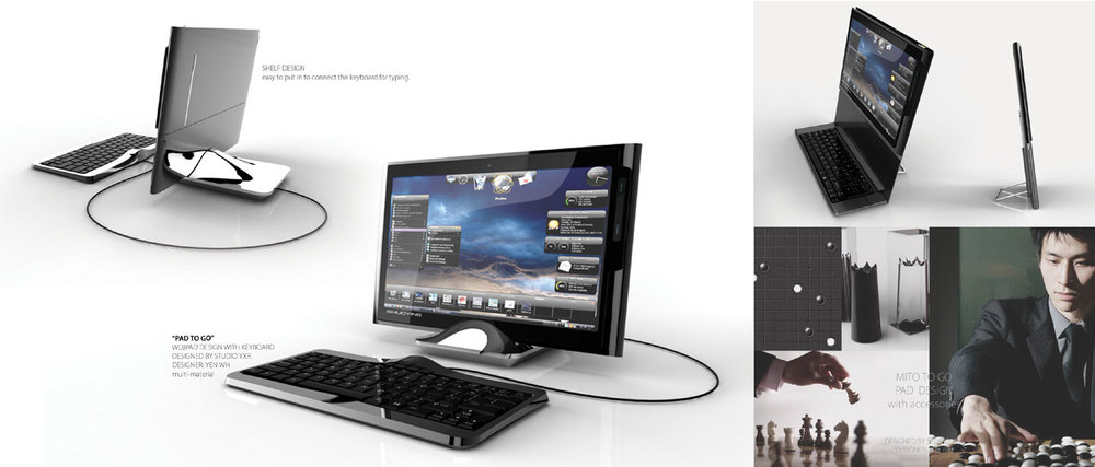 ASUS平板電腦提案,亦昂創意。